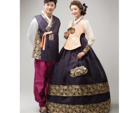Hanbok Concept I