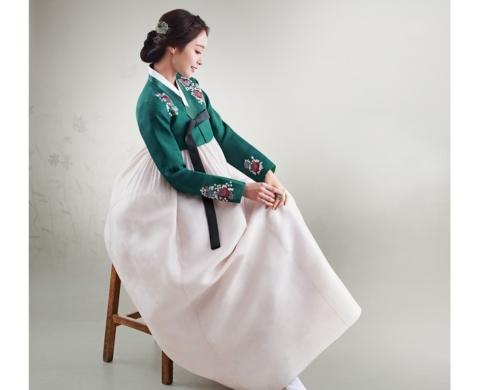 Hanbok Concept II